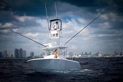 Fishing Offshore Wallpapers