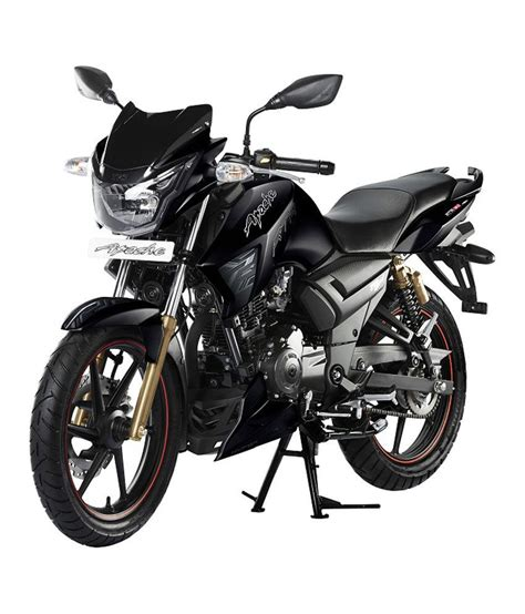 Buy Tvs Apache Rtr 180 Online At Low
