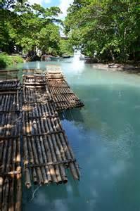 River Rafting Ocho Rios Jamaica