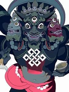 25+ parasta ideaa Pinterestissä: Oni Mask