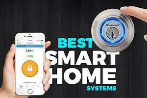 Smart Home Systeme 2017 : best smart home system automate your home gadgets ~ Lizthompson.info Haus und Dekorationen