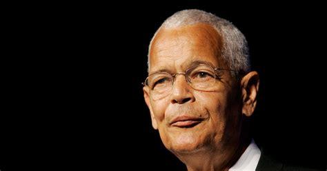julian bond charismatic civil rights leader dies