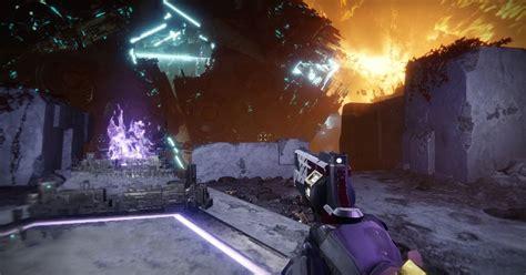 destiny  leviathan eater  worlds raid lair guide