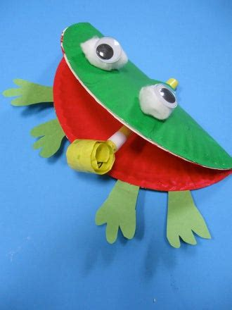 f is for frog craft activity education 804   f is for frog craft slideshowmainimage