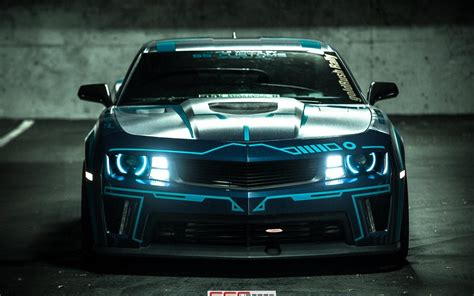 neon car wallpapers gallery