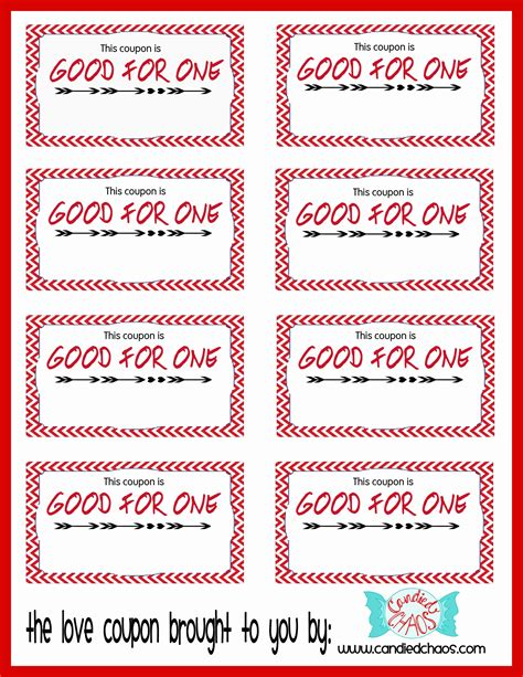Naughty coupon book ideas