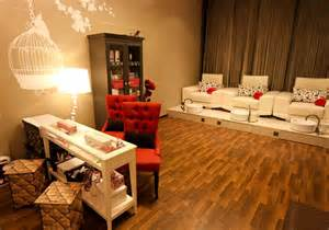 best 25 nail salon decor ideas on salon decor bar salon and