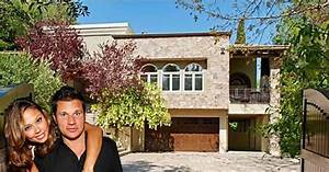Nick Lachey and Vanessa Minillo buy Encino home - NY Daily ...