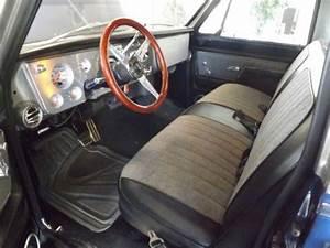 Sell Used Beautiful 1972 Gmc 2500 Restomod With Rare Dual