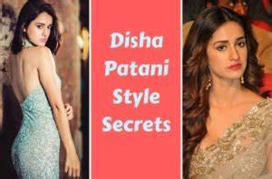 Disha Patani 39 S Beauty Tips Diet Plan Fitness Style