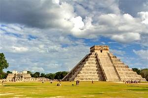 Best Attractions In Cancun Mexico