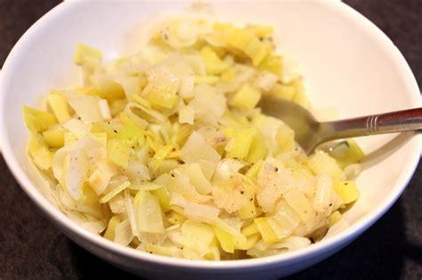comment cuisiner le poireau cuisiner un poireau 28 images tartinade de verts de