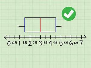 How To Make A Box And Whisker Plot  10 Steps  With Pictures
