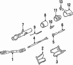 29 1984 Chevy Truck Steering Column Diagram