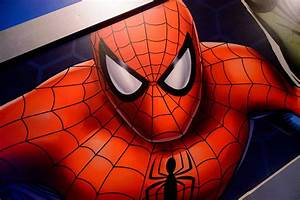 All, Spider