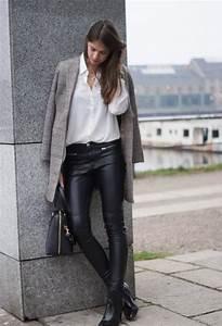Actualiza tus Outfits para Oficina este Invierno con estos Looks! | AquiModa.com