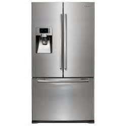 frigidaire counter depth french door refrigerator