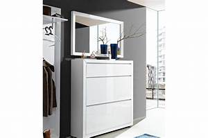 Meuble Chaussure Design : meuble veste chaussure ~ Teatrodelosmanantiales.com Idées de Décoration