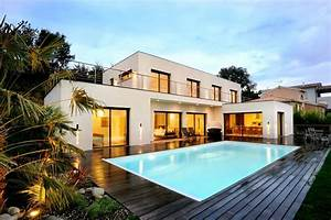 18 dazzling modern swimming pool designs the ultimate With photos pool house piscine