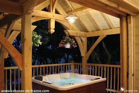 cabane luxe le clos st amand cabane dans les arbres en languedoc roussillon cabanes de