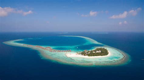 Constance Halaveli Maldives A Kuoni Hotel In Maldives