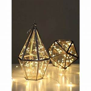 lighting fairy lights diamond glass lanterns www With home outfitters outdoor lighting