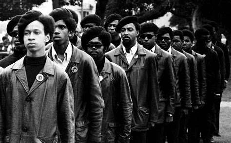 Documentary On Black Panthers Is A Must-watch