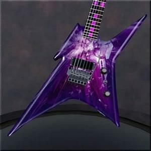 BC Rich Ironbird | Guitars | Pinterest