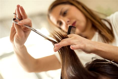 toronto hairstyling  importance  hairdressing