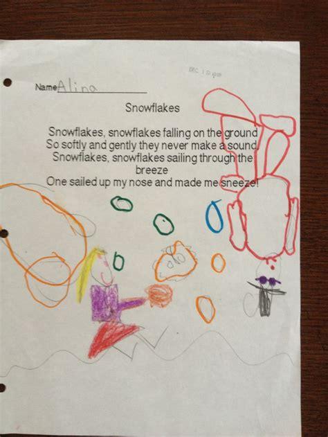 winter preschool poem preschool winter 712 | 1260ce91aeaa950a32fffd9825d917c6 preschool poems preschool winter
