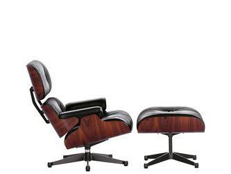 hang lounge stoel vitra eames lounge chair
