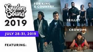 JFH News: Kingdom Bound Festival Draws Record Crowds