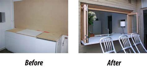timber bifold windows facelift window door replacements
