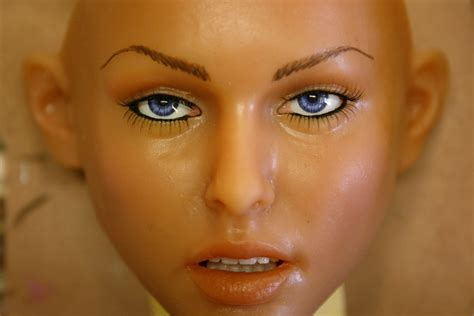 Rise Of The Sexbot By 2050 Sex With Robots Will Be More