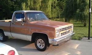 Buy Used Very Nice 1986 Chevrolet C10 Silverado Pickup New