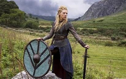 Vikings Wallpapers Lagertha Desktop