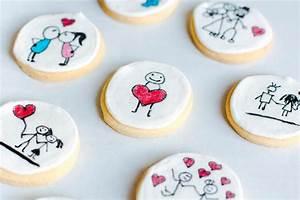 Rezept Für Kekse : runde kekse mit bild kaschula ~ Watch28wear.com Haus und Dekorationen
