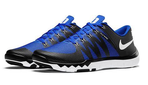 Nike Free 5 0 New duke nike free trainers 1 carolina blitz