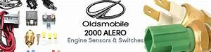 2000 Oldsmobile Alero Engine Sensors  U0026 Switches