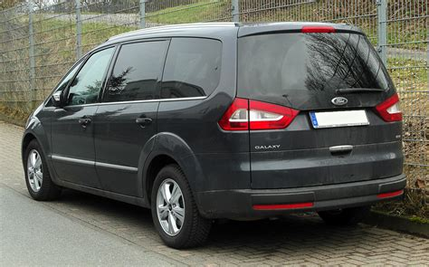 2018 Ford Galaxy 2 Pictures Information And Specs