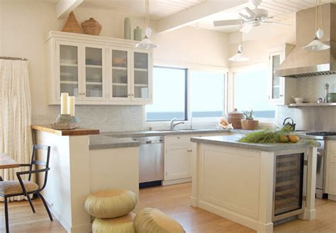 Small Kitchen Design In American Style #7954   House