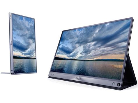 the asus zenscreen will give laptop and desktop owners a