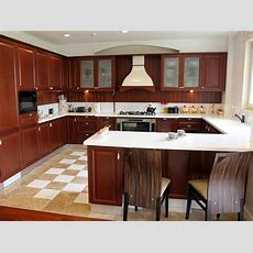 Ushaped Kitchens  Hgtv