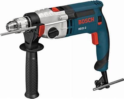 Bosch Drill Hammer Speed Hd21 Drills Power