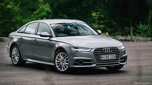 Audi Paris Est Evolution : review 2017 audi a6 review ~ Gottalentnigeria.com Avis de Voitures