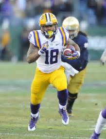 LSU names next player who will wear No. 18