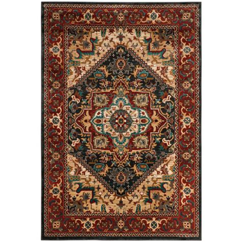 4 Area Rugs by Safavieh Summit Gray 4 Ft X 6 Ft Area Rug