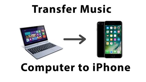 how to get from computer to iphone how to transfer from computer to iphone 7 7 plus 6