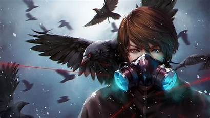 Epic Anime Wallpapers Getwallpapers
