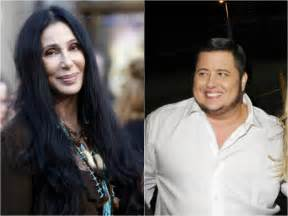 Chaz Bono and Cher 'take a break from each other' after she struggles